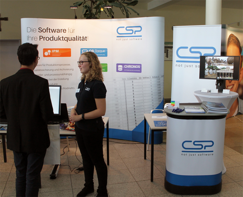 Hausmesse_EDV_Schule_Plattling_Stand_CSP